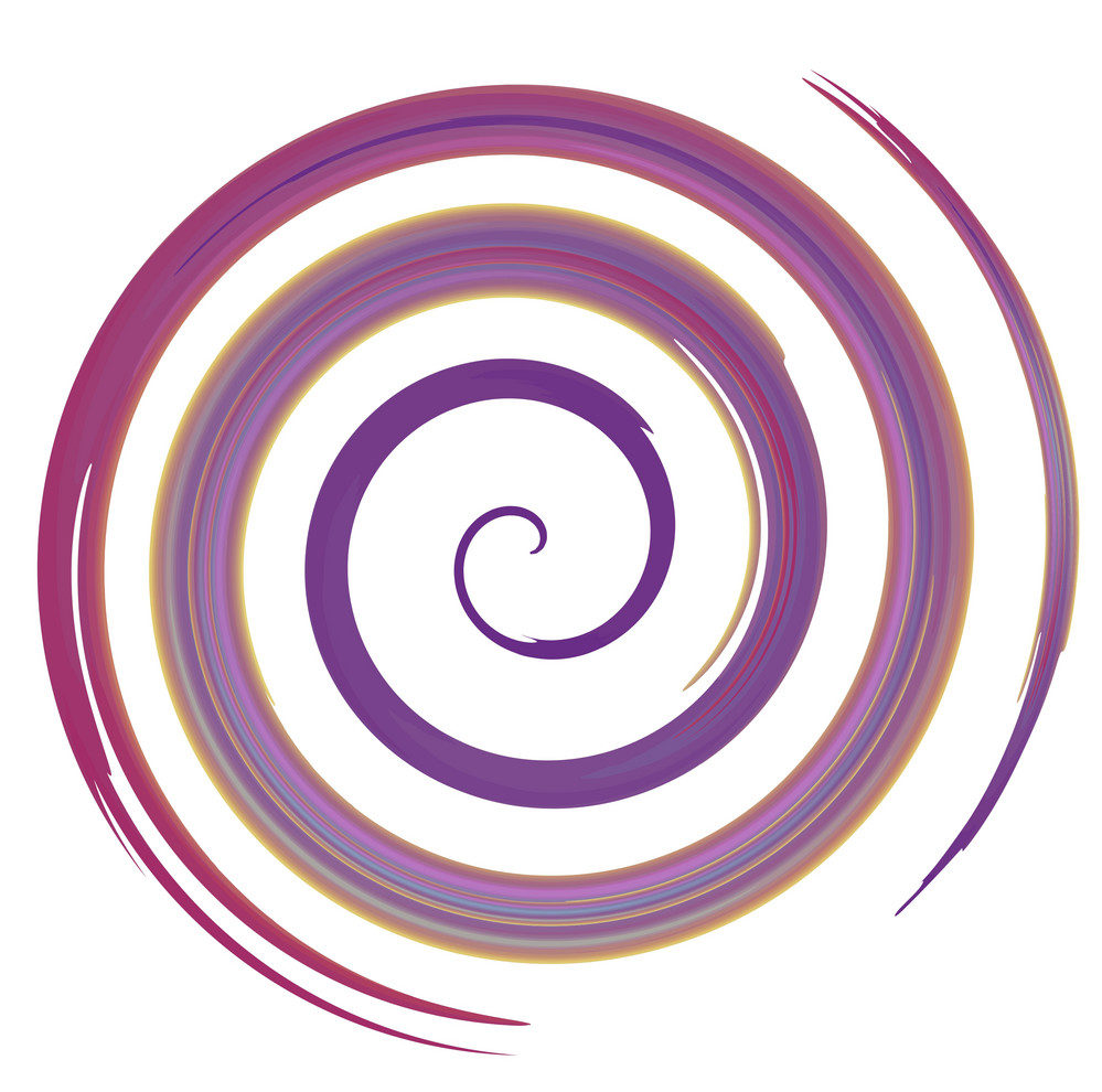 purple-watercolor-spiral-vector-3481276